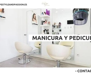 Peluquera unisex en Cuatro Caminos Madrid | Scappe Style & Passion
