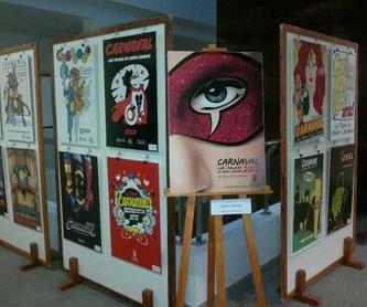 Impresos: Productos de Imprenta Santa Rita, S.L.