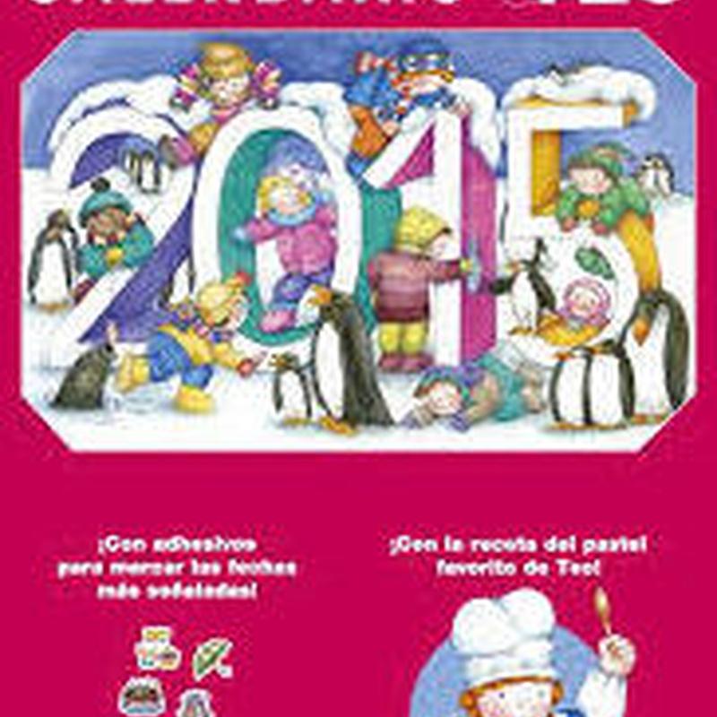 Calendario TEO