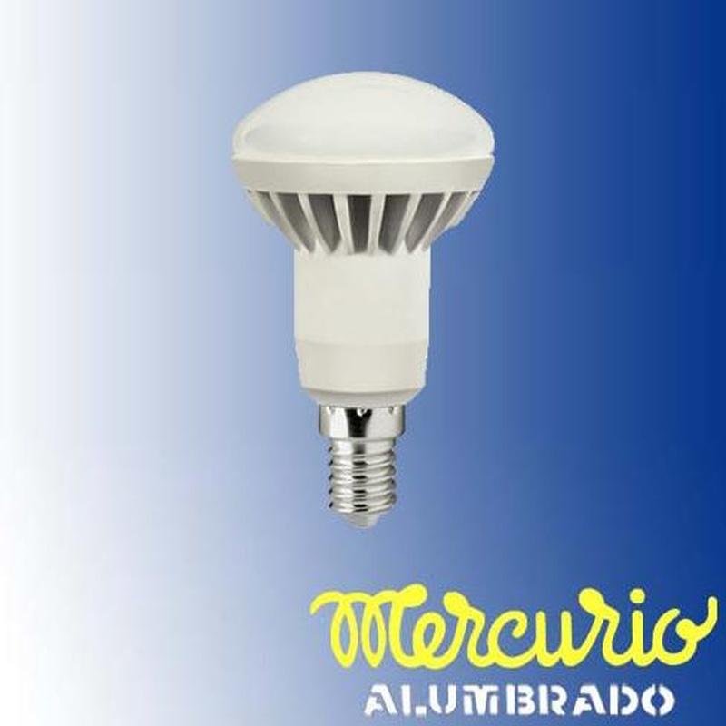 Reflectora LED R-50 Asturias