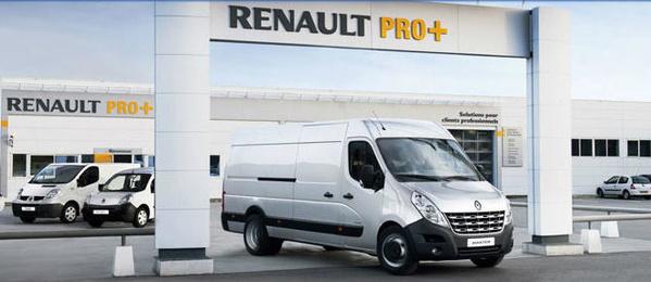 Empresas: Catálogo de Renault Grupo Aries Illescas