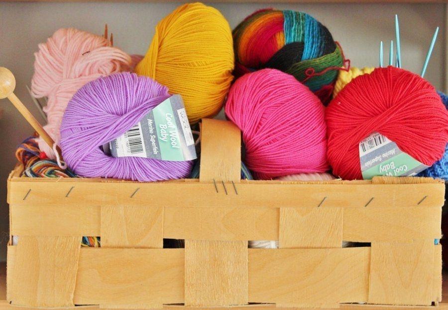 La lana: origen y características