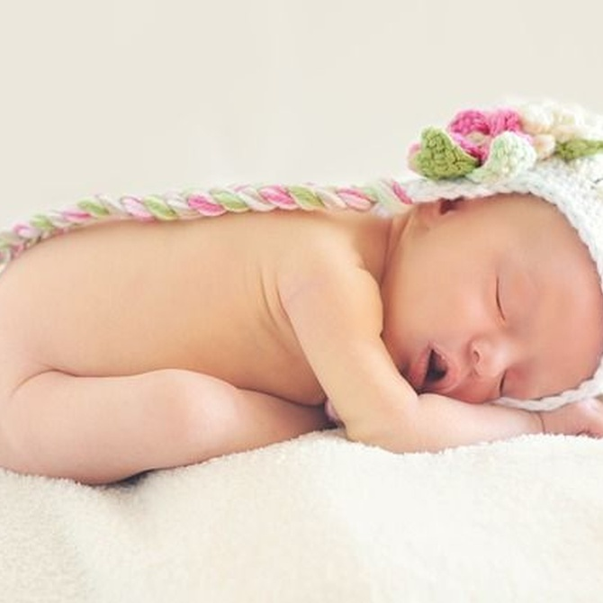 El aire acondicionado y los bebés