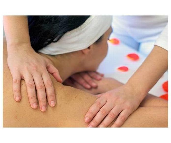 Quiromasaje: Tratamientos de SSP Estética