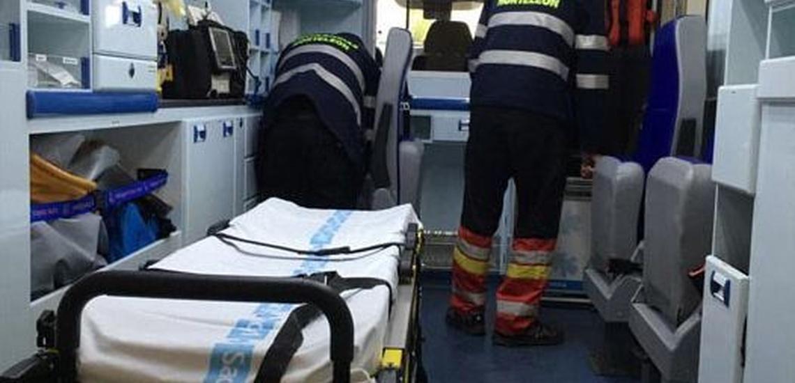 Alquiler de ambulancias 24 horas en Palencia