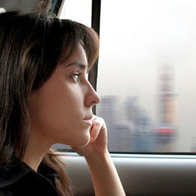 Vehículo de alta gama: Servicios de Taxi Lucena // Tel. 617 55 07 13