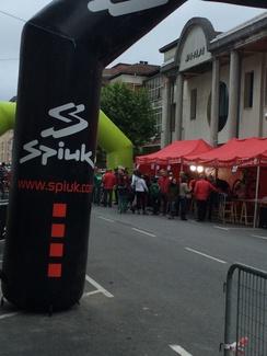 Resumen en fotos, de la Marcha Nocturna Urduña Hiria - 16/05/2015 - ORDUÑA
