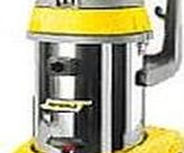 Maquinaria de limpieza