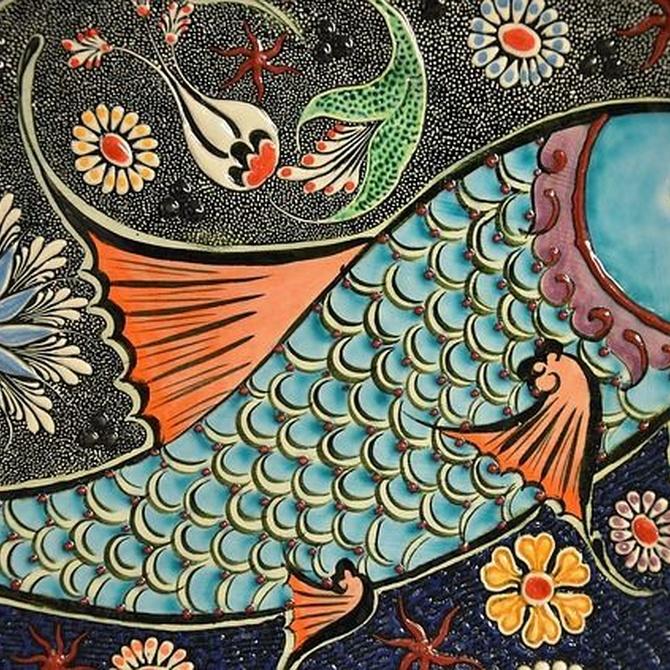 Los beneficios de comer pescado azul