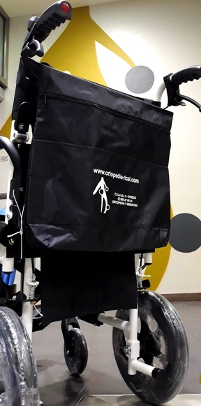 Sillas de ruedas: Catálogo de Ortopedia Rical Geriatría