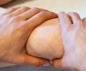 Reumatismo. Tratamiento de dolores articulares