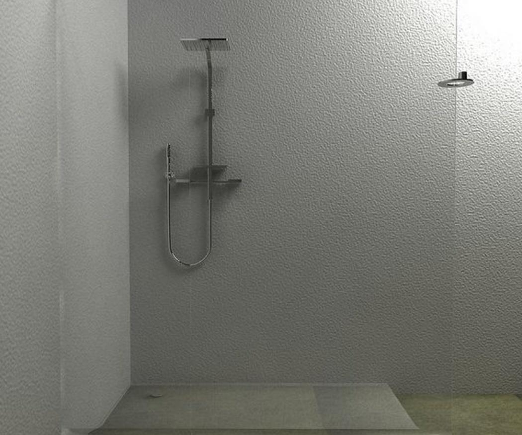 Tipos de mamparas de ducha para tu baño