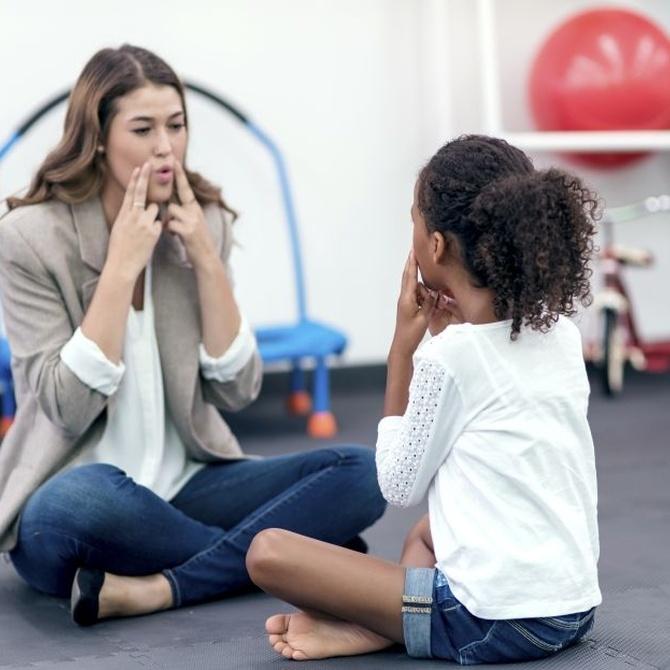 El trastorno del lenguaje en los niños (I)