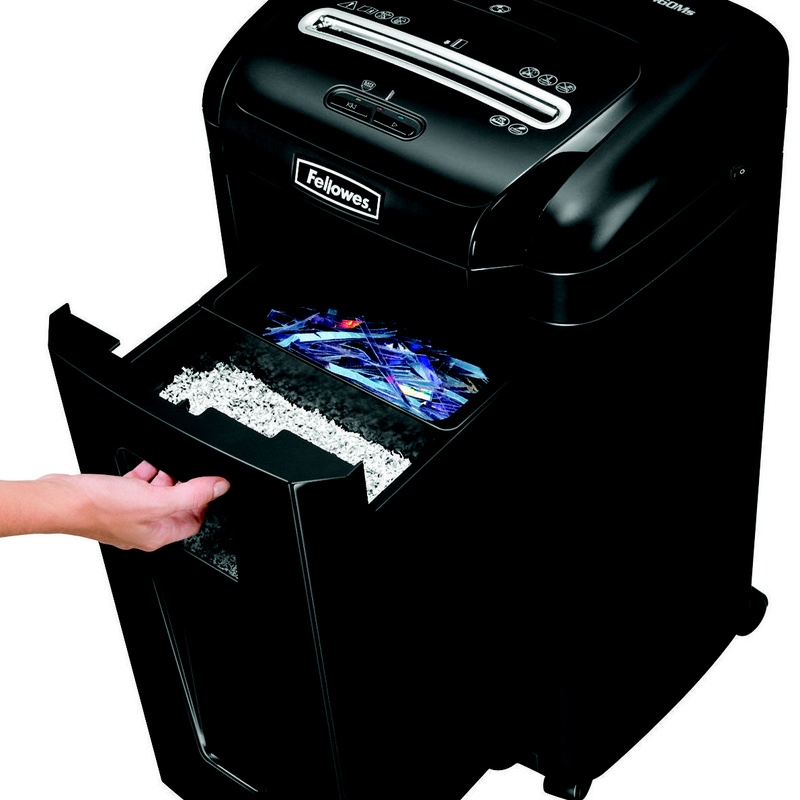 Destructora Fellowes 460Ms