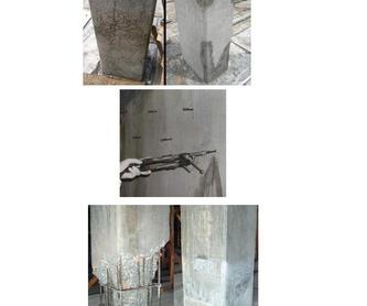 Juntas de dilatación en puentes y calzadas: Servicios de Técnicas y Obras Noroeste
