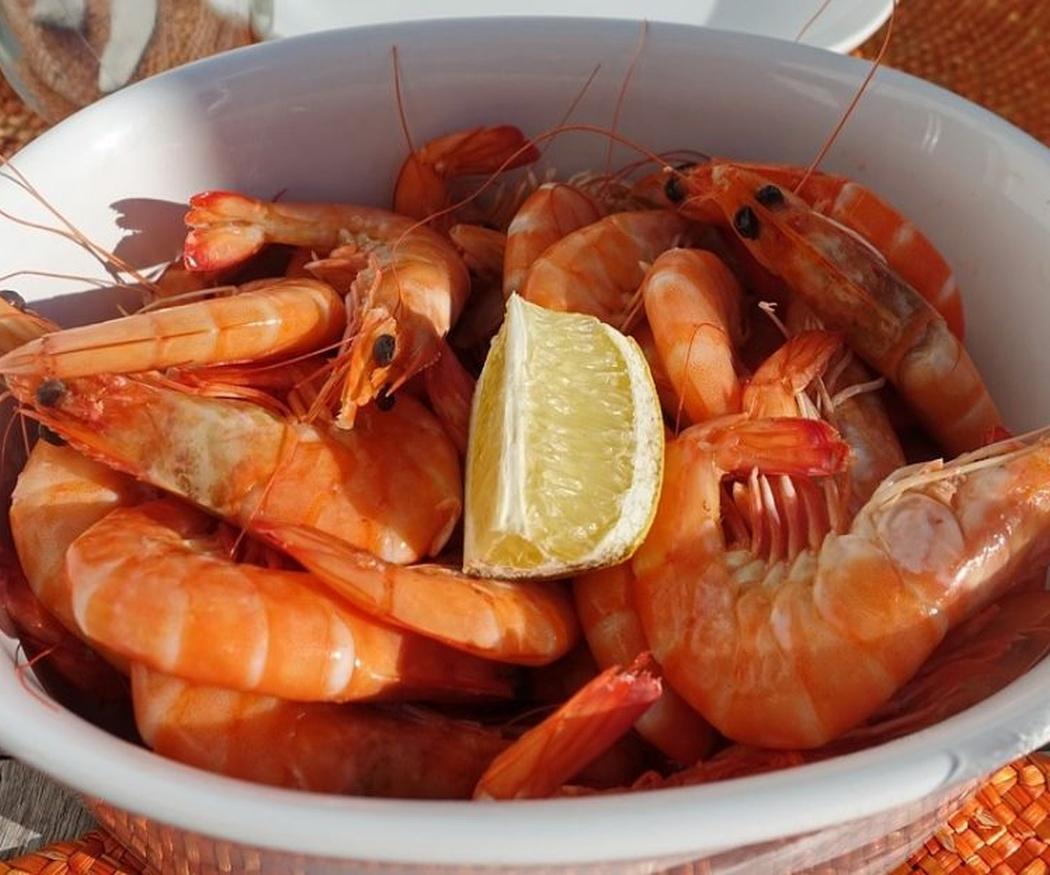 La importancia de cocer bien el marisco