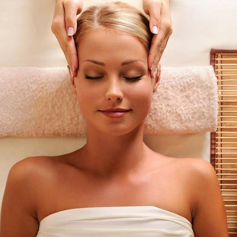 Tratamientos faciales y corporales: Servicios de La Beauté