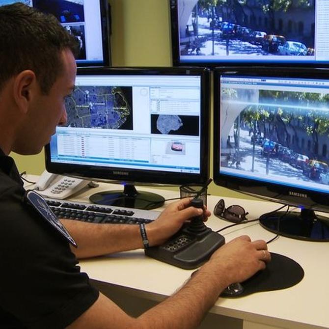 Elementos básicos de seguridad en urbanizaciones