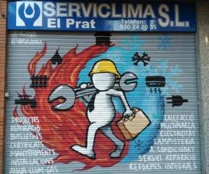 Serviclima El Prat