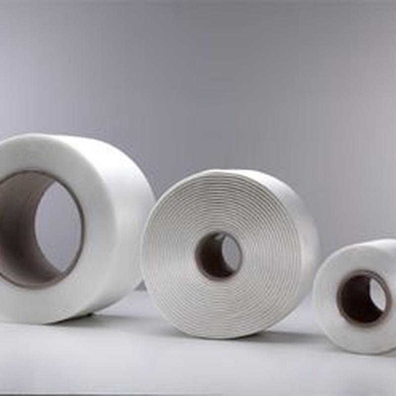 Fleje Textil: Productos de Sistemas de Embalaje Miguel D, S.L.