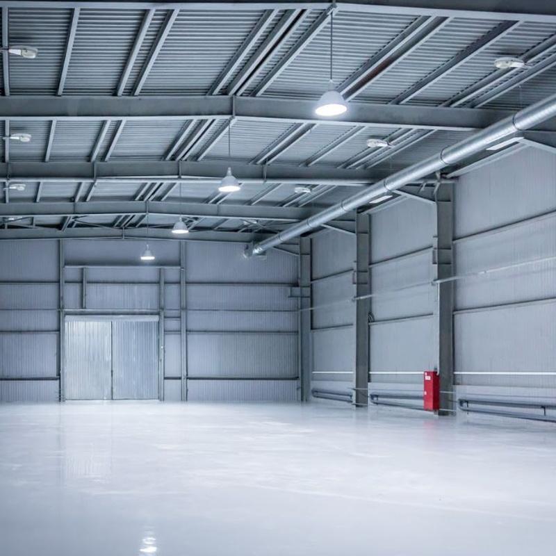 Venta naves industriales: Servicios inmobiliarios de Grupo AP