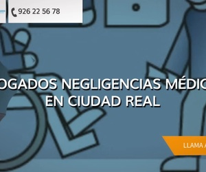 Abogados en Ciudad Real | Holgado Torquemada, Felipe