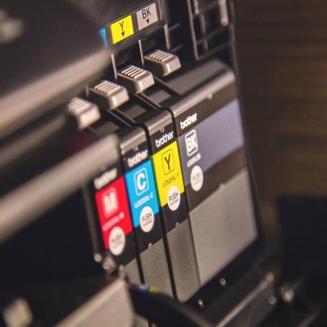 Conoce los cartuchos para las fotocopiadoras multifunción