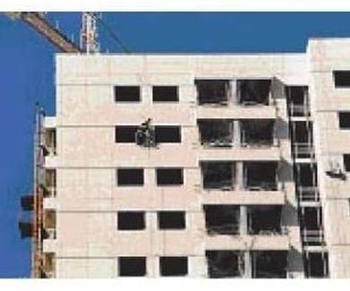 Rehabilitaciones de fachadas en Fuenlabrada, Móstoles y Leganés, Madrid