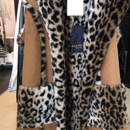 El estampado leopardo está de moda y te sienta genial. Llévatelo puesto, Aires de Manuela, hacemos moda
