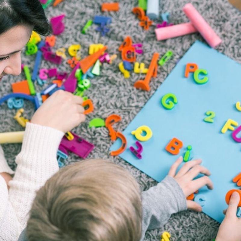Atención y orientación psicopedagógica: Servicios de Beatriz de las Heras Psicopedagogía