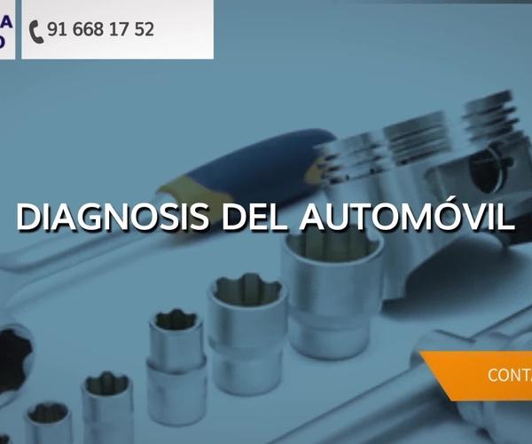 Talleres de automóviles en Mejorada del Campo | Ocaña Auto, S. L.
