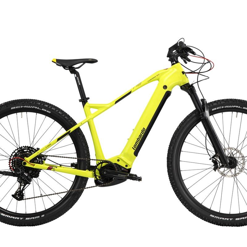 """EBIKE LOMBARDO CHAMONIX 9.0 29"""" 2021:  de E-Bike Guadarrama"""