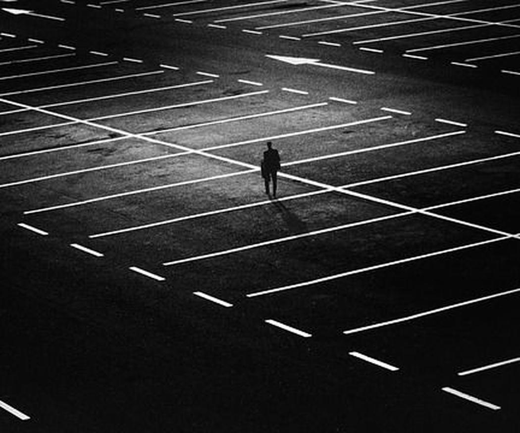 La importancia de la limpieza del parking