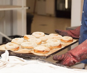 Bandejas antihaderentes panaderias