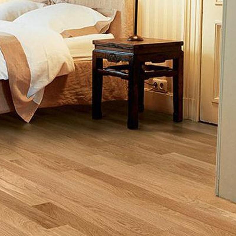 Quick Step parquet madera Villa: Productos y Servicios  de Parquets Cruzgal