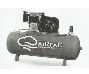 Legalizaciones de compresores de aire comprimido en Barcelona