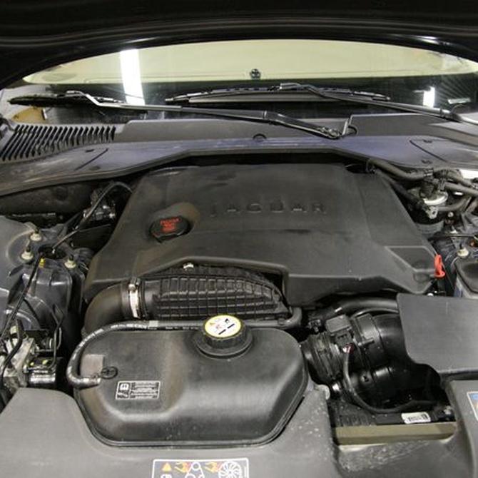 Cómo funciona un turbo diésel y cómo cuidarlo