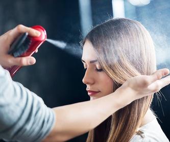 Peluquería y belleza para hombres: Servicios de Yolanda Ariza Styling