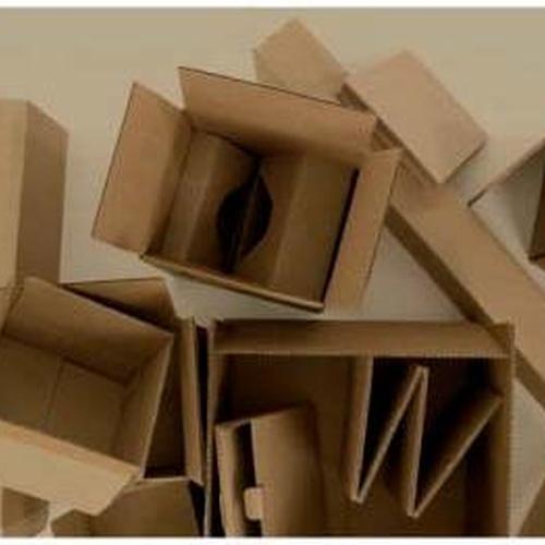 Cajas de cartón Gipuzkoa