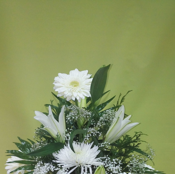 Arreglos florales: Productos de Floristería La Salud
