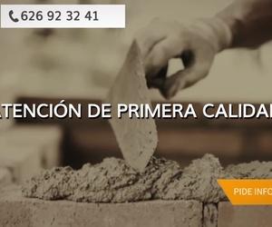 Construcción de casas en A Coruña - Reformas LOC - VIV