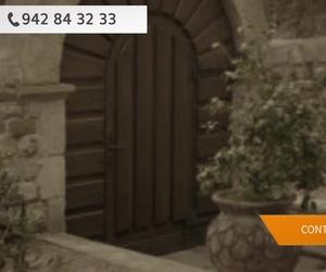 Escaleras interiores con precios en Suances | Carpintería Antonio Pereda