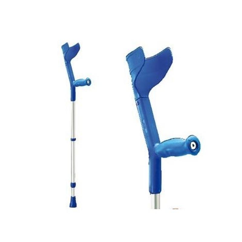 Bastón puño anatómico blando izquierdo: Productos de Ortopedia Hospitalet