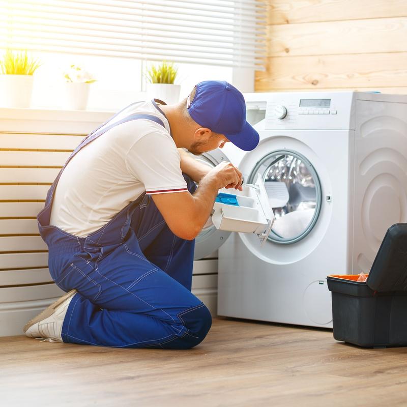 instalación, reparación y mantenimiento electrodomésticos: Servicios de Servicio Técnico Reparación de Electrodomésticos Tenerife