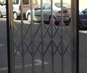 Todos los productos y servicios de Persianas: Persianas y Aluminios TERGON