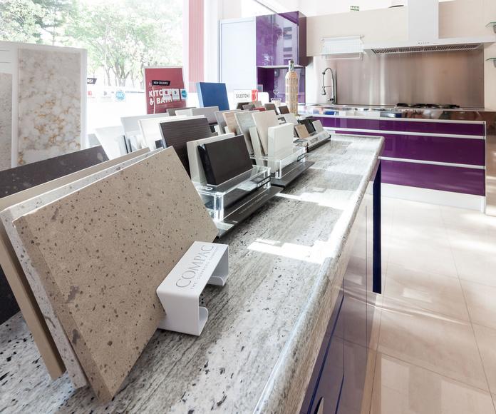 Muebles de Cocina: Trabajos de Carpintería Isidro Coy