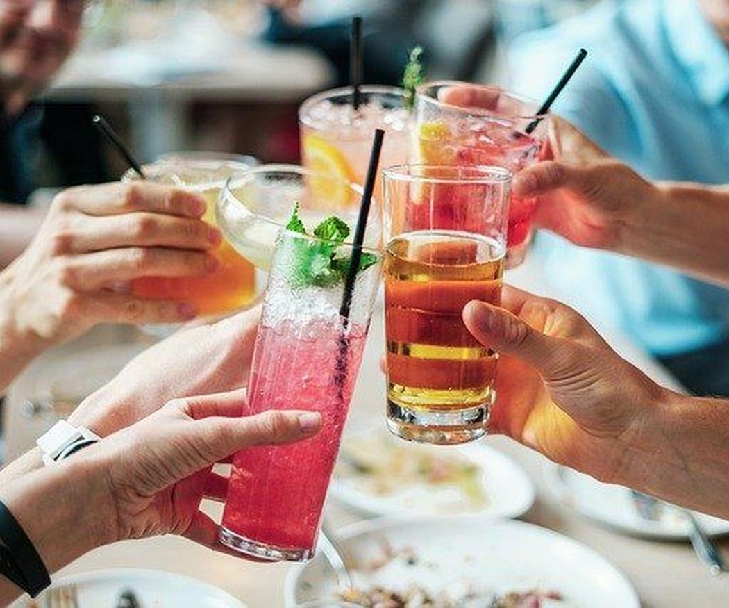 Los mejores cócteles y bebidas para esta navidad