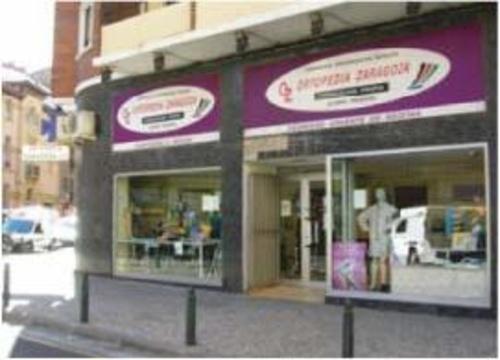 Ortopedia en Zaragoza | Ortopedia Zaragoza