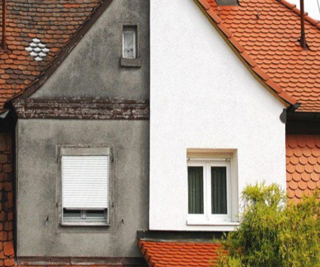 Ventajas de impermeabilizar las fachadas