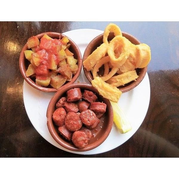Cocina Asturiana: Servicios de Roca La Playa